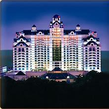 Foxwoods Resort Casino Hotel Rooms