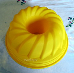 BIG KOUGLOF SILICONE CAKE MOLD