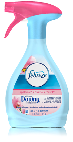 Can You Spray Fabreeze On Dogs