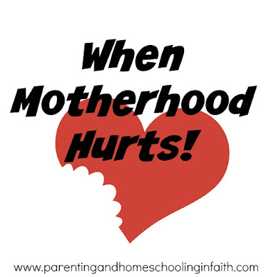 Motherhood Stress