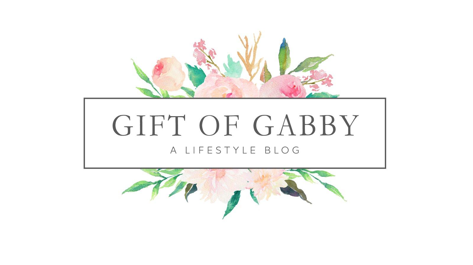 Gift of Gabby