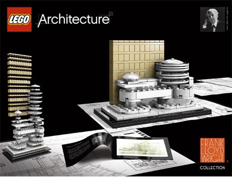 Lego Architecture Fallingwater6