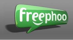 Free Mobile calling application freephoo