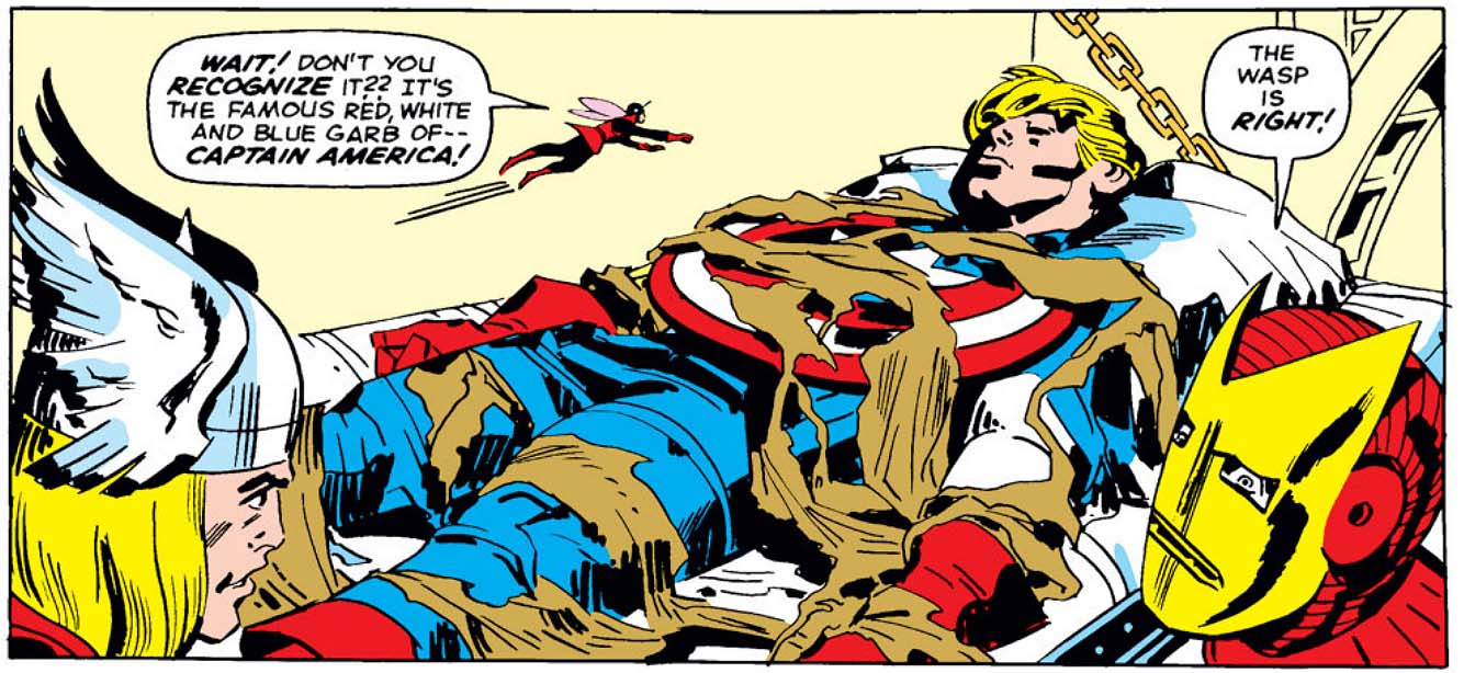 125 Avengers 4