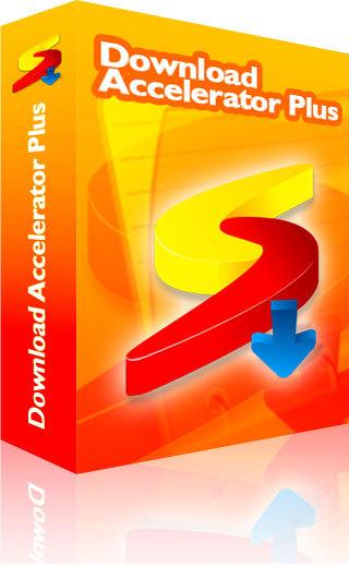 تحميل برنامج Download Accelerator Plus 10.0.3.0 Final لتحميل الملفات من الانترنت بسرعة كبيرة جدا