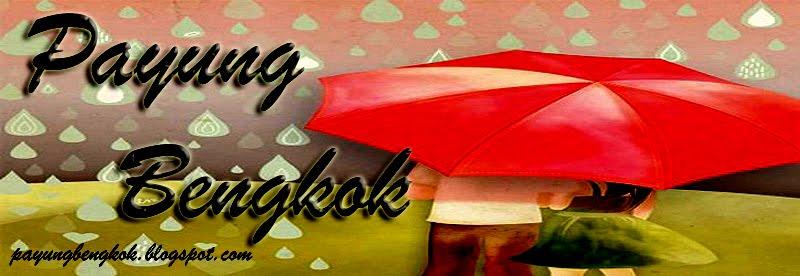 Payung Bengkok
