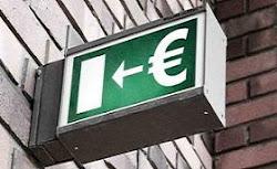 Stop euro – E.E.
