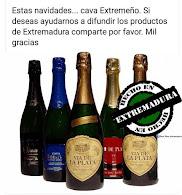 CAVA de EXTREMADURA