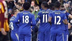 Video Gol Chelsea vs Bradford 2-4 FA Cup