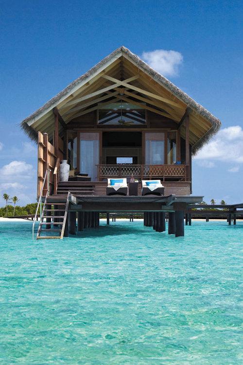 Strandhaus karibik  Zu Hause wohlfühlen: Karibik