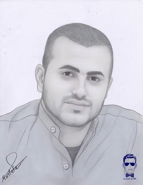 مصطفى سعدي