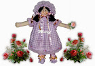 Boneca de Pano 46 cm