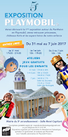 1er Expo Vente Mairie du 5ème, Paris