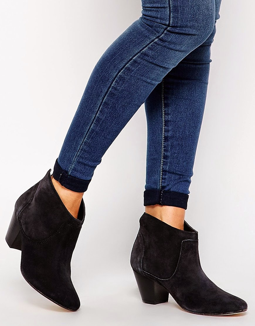suede hudson boots