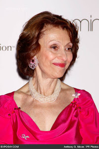 RIP Evelyn Lauder