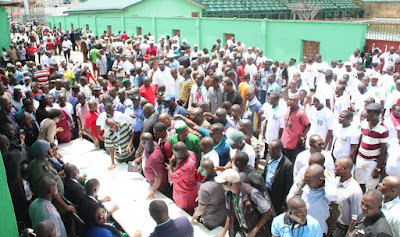 Bayelsa Updates : Police ban protests, Rallies in Bayelsa State as election results are to be announced today