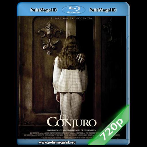 EL CONJURO (2013) 720P HD MKV ESPAÑOL LATINO