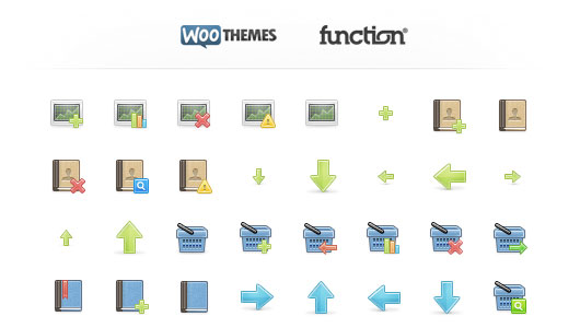 awesome Detailed Icon-sets