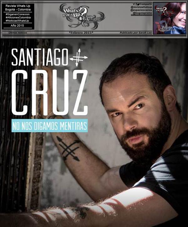 Santiago-Cruz-nuevo-sencillo-No-Nos-Digamos-Mentiras