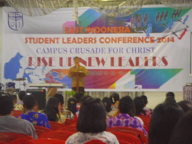EISLC Campus Crusade For Christ 2014 - catatanbryant.com