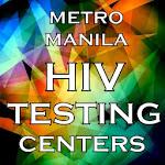 Metro Manila HIV Testing Centers