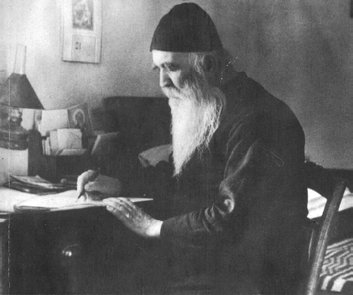 π.Φιλόθεος Ζερβάκος