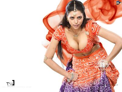 Tanvi Verma Hot Photos