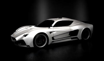 Mazzanti Evantra 2012 Car Review