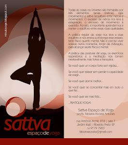 Sattva Espaço de Yoga