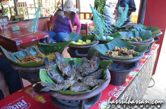 Makanan Bandung