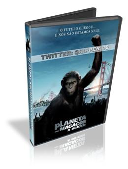 Download Planeta dos Macacos A Origem Dublado TS 2011