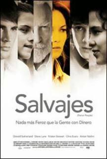 Gente Poco Corriente (2005)