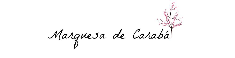 Marquesa de Carabá