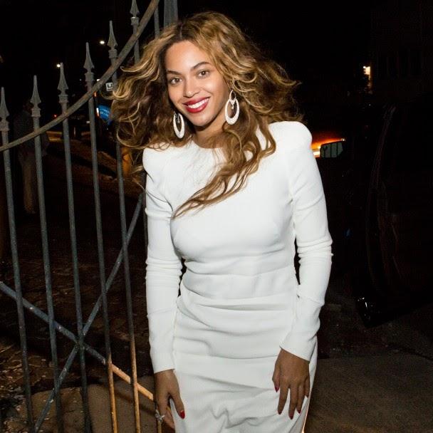 NEW MUSIC: Beyoncé - Ring Off