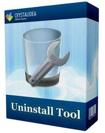 Uninstall Tool 3.2.2 5285 32x64 bit (PL) - FULL
