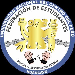 FEDERACION DE ESTUDIANTES - UNCP