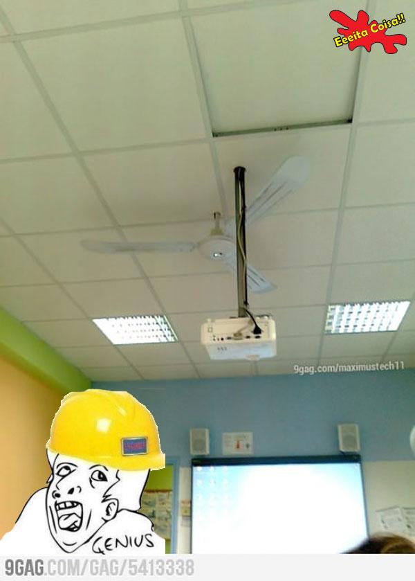 engenharia moderna, engenheiro, ventilador, eeeita coisa