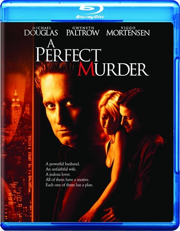 A Perfect Murder 1998 Dual Audio Hindi Bluray Movie Download