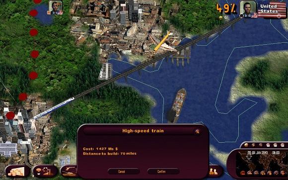 Geopolitical simulator 3 скачать торрент