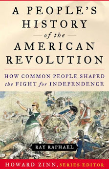 Revolutionary War Readings