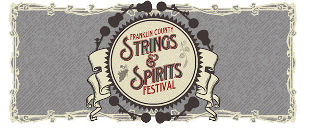 Franklin County Strings and Spirits Festival