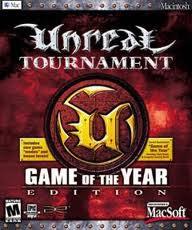 Unreal Tournament 1 pc game