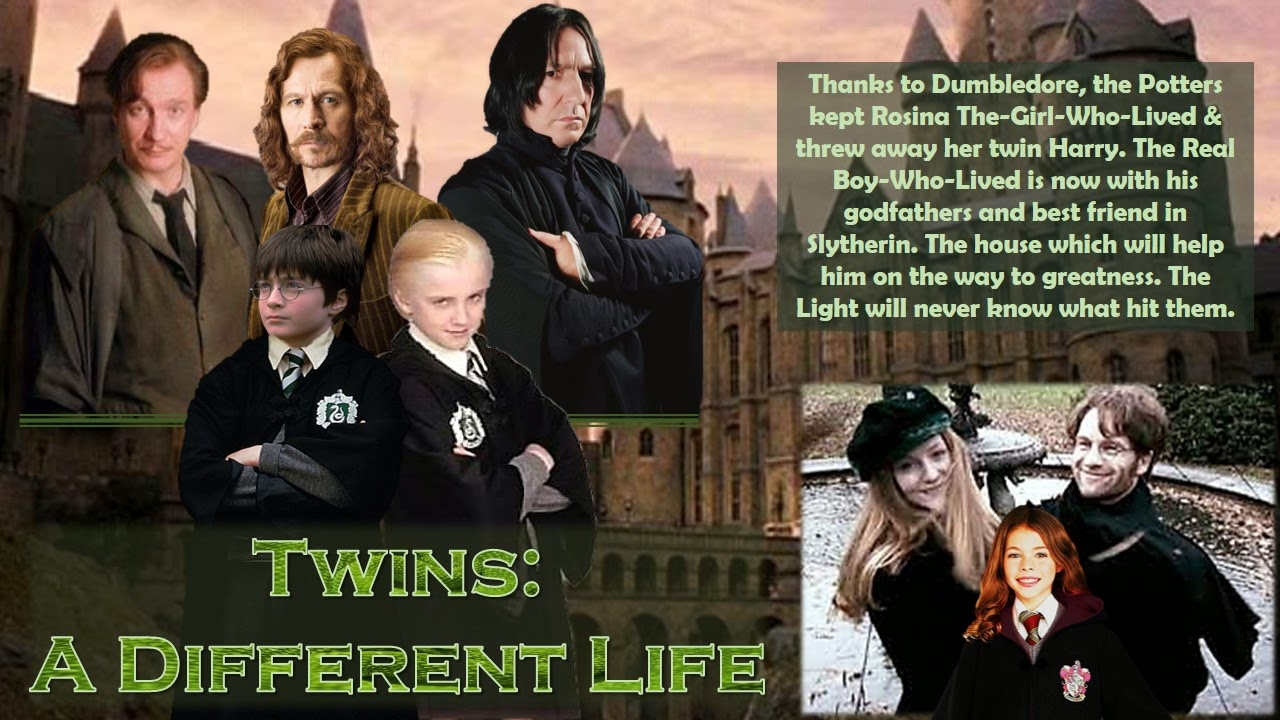 Fanfiction Worth Re Reading Twins A Different Life Gen