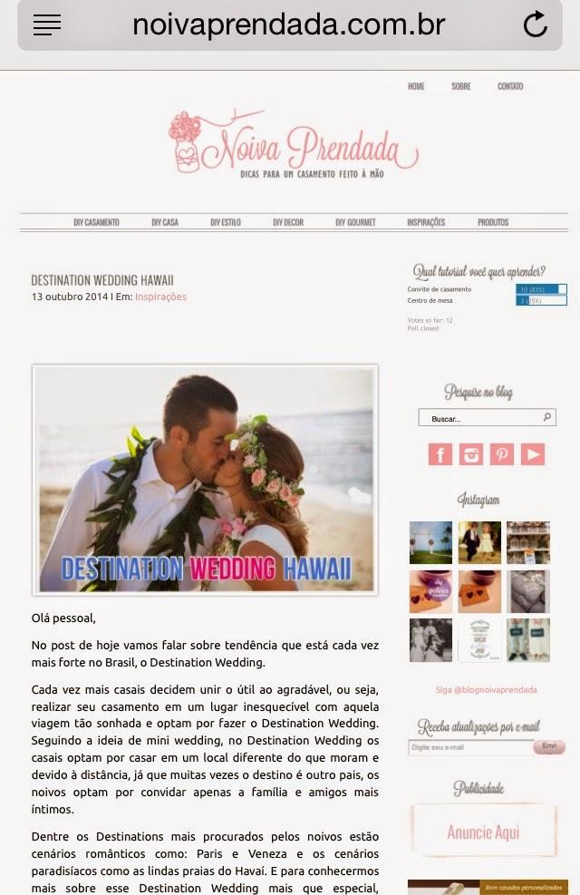 http://www.noivaprendada.com.br/2014/10/destination-wedding-hawaii.html