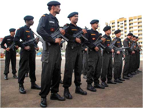 NSG-national-Security-Guard-India