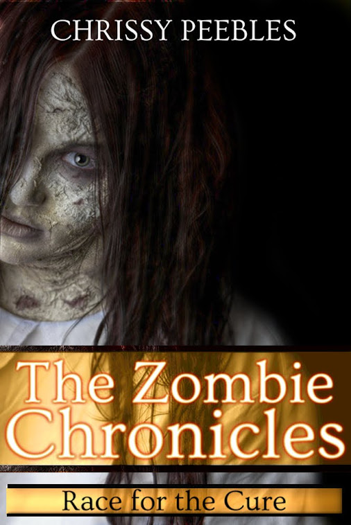 The Zombie Chronicles -  Book 2