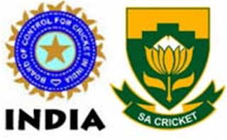 India vs South Africa T20