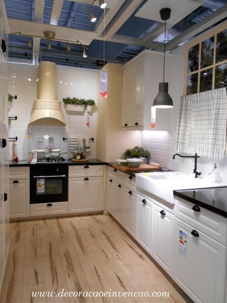 cozinha estilo inglês