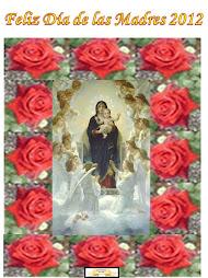 feliz día de las madres 2012