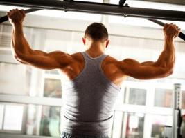 Ejercicios: Consejos para tener una espalda más desarrollada